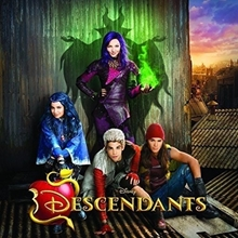 Picture of DESCENDANTS by OST