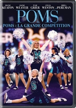 Picture of Poms [DVD]