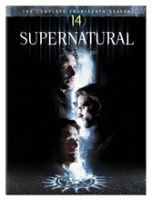 Picture of Supernatural: The Complete Fourteenth Season [DVD]