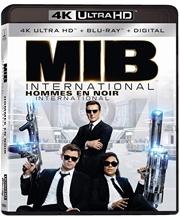 Picture of Men in Black: International (Bilingual) [UHD+Blu-ray+Digital]