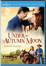 Picture of Under the Autumn Moon [DVD]