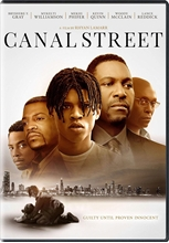 Picture of Canal Street [DVD]