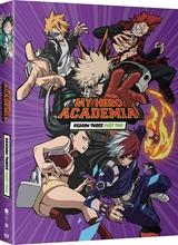 Picture of My Hero Academia: Season Three Part Two [DVD]