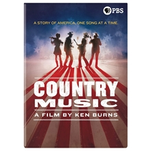 Picture of Ken Burns: Country Music [DVD]
