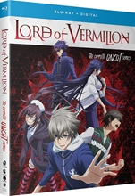 Picture of Lord of Vermillion: The Complete Uncut Series [Blu-ray+Digital]