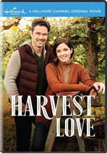 Picture of Harvest Love [DVD]