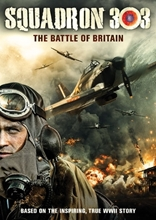 Picture of Squadron 303: The Battle Of Britain [DVD]