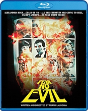 Picture of Fear No Evil [Blu-ray]