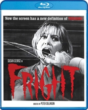 Picture of Fright [Blu-ray]