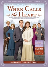 Picture of When Calls the Heart Year 5 [DVD]