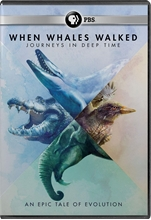 Picture of When Whales Walked: A Deep Time Journey [DVD]