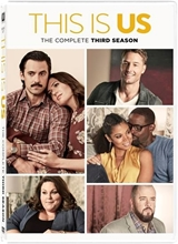 Picture of This Is Us: Season 3 [DVD]