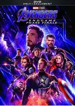 Picture of Avengers: Endgame [DVD]