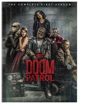 Picture of Doom Patrol: The Complete First Season [DVD]