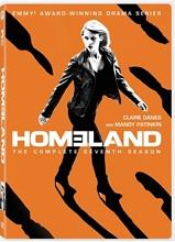 Picture of Homeland: Season 7 [DVD]