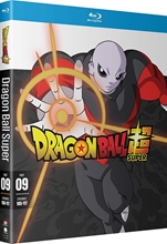 Picture of Dragon Ball Super: Part Nine [Blu-ray]