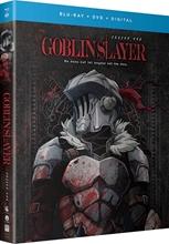 Picture of Goblin Slayer: Season One [Blu-ray+DVD+Digital]