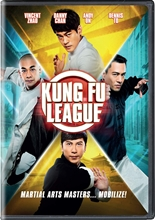 Picture of Kung Fu League [DVD]