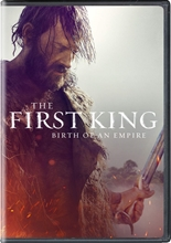Picture of The First King: Romulus & Remus [DVD]