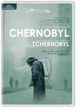 Picture of Chernobyl (Bilingual) [DVD+Digital]