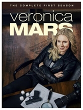 Picture of Veronica Mars (2019): The Complete First Season [DVD]