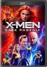 Picture of X-Men: Dark Phoenix [DVD]