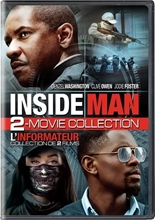 Picture of Inside Man 2-Movie Collection [DVD]