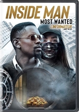 Picture of Inside Man: Most Wanted [DVD]