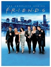 Picture of Friends: The Complete Series Collection (25th Anniversary) [DVD]