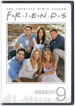 Picture of Friends: The Complete Ninth Season (25th Anniversary) [DVD]