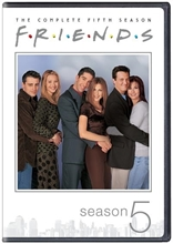 Picture of Friends: The Complete Fifth Season (25th Anniversary) [DVD]