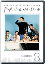 Picture of Friends: The Complete Third Season (25th Anniversary) [DVD]
