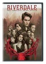 Picture of Riverdale: The Complete Third Season [DVD]