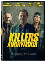 Picture of Killers Anonymous [DVD]
