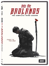 Picture of Into The Badlands [Season 3] [DVD]