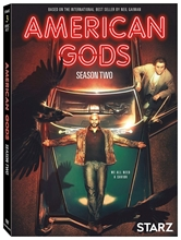 Picture of American Gods: Season 2 [DVD]