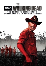 Picture of The Walking Dead: The Complete Ninth Season [DVD]