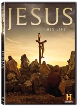 Picture of Jesus: His Life [DVD]