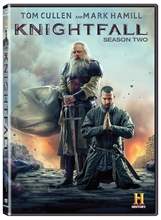 Picture of Knightfall: Season 2 [DVD]