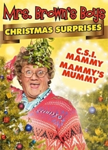 Picture of Mrs. Brown's Boys: Christmas Surprises [DVD]
