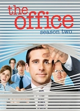 Picture of The Office: Season Two [DVD]