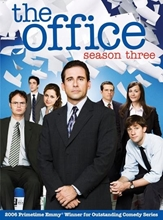 Picture of The Office: Season Three [DVD]