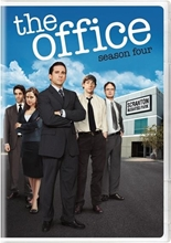 Picture of The Office: Season Four [DVD]
