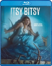 Picture of Itsy Bitsy [Blu-ray]