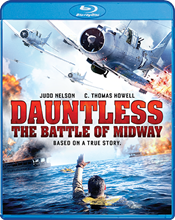 Picture of Dauntless: The Battle of Midway [Blu-ray]