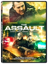 Picture of The Assault [DVD]