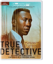 Picture of True Detective: The Complete Third Season [DVD+Digital]