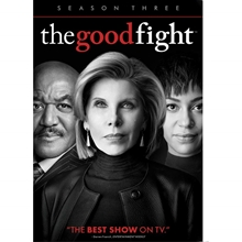 Picture of The Good Fight: Season Three [DVD]