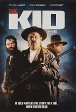 Picture of The Kid [DVD]