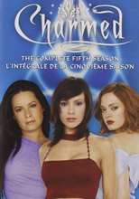 Picture of Charmed: The Complete Fifth Season [DVD]